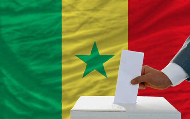 election senegal