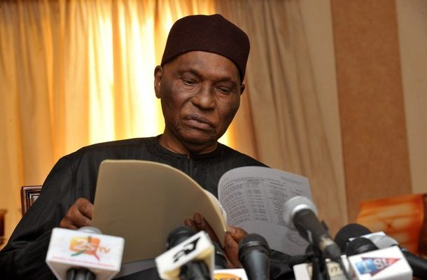 Abdoulaye Wade 610x400